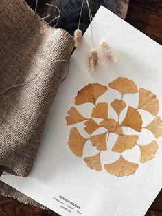 Diy Fleur, Moss Wall Art, Pressed Flower Art, Deco Floral, Plant Art, Leaf Art, Nature Crafts, Cute Crafts, Flower Cards