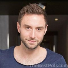 The Most Handsome Men in the World 2016 | TheBestPoll