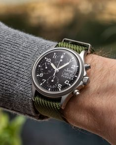 Stylish Watches, Luxury Watches For Men, Cool Watches, Dream Watches, Longines Watch Men, Sinn Watch, Relic Watches, Seiko Watches, Diesel Watches For Men