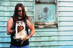 """Cuando se habla de Metal, Hard Core y todo lo que tenga que ver con música """"pesada"""" pensamos que esos metaleros tatuados con caras de malos viven así"""