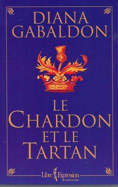 Tous les tomes de la Saga du Cercle de Pierre, de Diana Gabaldon (Le Chardon et le Tartan, Le Talisman, Le Voyage, Les Tambours de l'Automne (2), La Croix de Feu (2), Tourbillon de Neige et de Cendre (2), L'Écho des Coeurs Lointains (2))