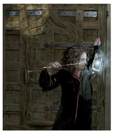 "Here Are The First Images From The Fully Illustrated Edition Of ""Harry Potter"" - Four beautiful illustrations of Ron, Hermione, Hagrid, and Malfoy from the upcoming full-color edition of Harry Potter and the Sorcerer's Stone, due out in October Rowling Harry Potter, Harry Potter Jim Kay, Harry Potter Events, Harry Potter Pottermore, Harry E Gina, Saga Harry Potter, Harry Potter Books, Harry Potter Characters, Harry Potter World"
