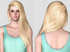Alesso`s Anchor hairstyle retextured by Chantel Sims for Sims 3 - Sims Hairs - http://simshairs.com/alessos-anchor-hairstyle-retextured-by-chantel-sims/