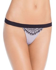 For Love & Lemons Loucette Thong #SKPA1138L