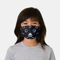 Shibori Uni Black and White Adult Cloth Face Mask | Zazzle.com Shibori Fabric, Fabric Art, Tie Dye Fashion, May Designs, Shape Of You, Uni, Sensitive Skin, Black And White, Face