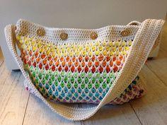 Plupp Bag pattern by kanelsnackan