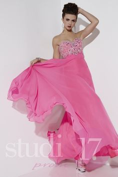 9e2c4b939a Studio 17 Long Dress 12521 Long Gown - Everything4pageants.com Long Prom  Gowns