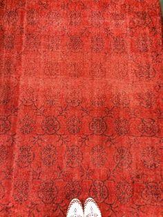 This rug. #ikea