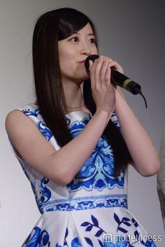 Kei Jonishi  上西恵(C)モデルプレス
