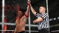 Hollywood's World of Sports: Results, Review, Recap of 2014 WWE Hell in a Cell