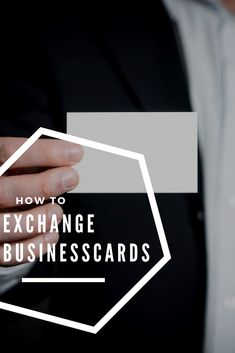 Easy ways to leave an impression that stays. How to exchange business cards in a classy way! Meeting New People, Lifestyle Blog, Business Cards, Improve Yourself, Blogging, Cards Against Humanity, Classy, Tips, Lipsense Business Cards