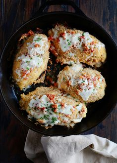 Ready to kick your chicken dinner up a notch? Try stuffing the chicken with all the delicious things! – Rebel Without Applause Yummy Chicken Recipes, Meat Recipes, Dinner Recipes, Cooking Recipes, Dinner Ideas, Chicken Receipe, Chef Recipes, Turkey Recipes