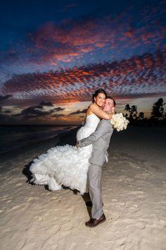 Patty & Brendan - Divi Aruba Wedding - 5.31.14