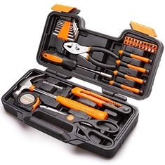 Hand Tool Kit, Tool Set, Hand Tools, Car Parts And Accessories, Heat Treating, Blow Molding, Impact Wrench, Chrome Plating, Luxury Cars