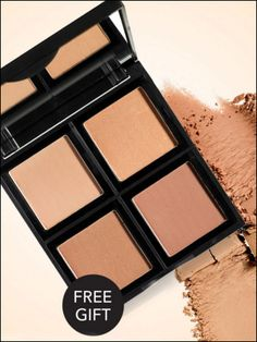 #Freebie! Get a bronzer palette, at e.l.f.!
