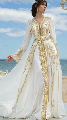 Moroccan Caftan Moroccan Beauty