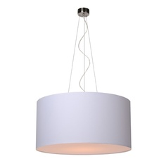 Lucide Hanglamp Coral wit