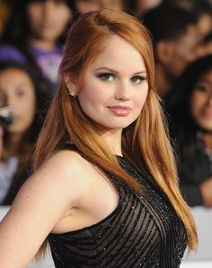Disney Channel actress Debby Ryan has revealed she was a victim of domestic violence in the hope she can help other young women reach out for help.