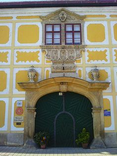 My visit to the town of Rust was one of the highlights of my trip to Burgenland in eastern Austria in May As soon as I got out of my car I spotted several Visit Austria, Heart Of Europe, Central Europe, Countries Of The World, Places Around The World, Facades, Homeland, Pathways, Wonderful Places