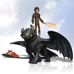 How To Train Your Dragon--*GASP* I WILL DIE NOW