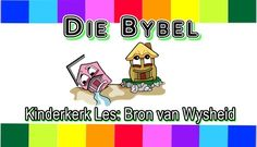 Kinderkerk Les: 6. Die Bybel - Die bron van Wysheid Youth Ministry, Praise And Worship, Afrikaans, Teaching Kids, Van, Christian, Posts, Blog, Messages