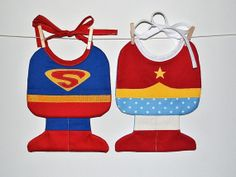 This would be so cute for boy/girl twins