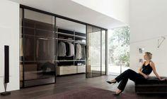 Walk in closet modernos | AZdeco