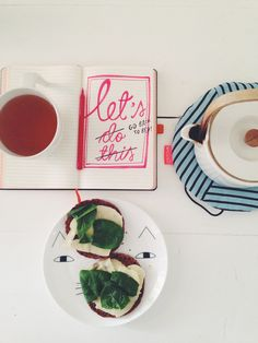 visual diary - Blogi | Lily.fi
