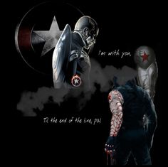 My Stucky edit - foxacademyyy