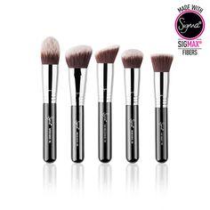 Sigma Beauty - Sigmax® Kabuki Kit