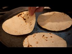 Videos – Pati Jinich How to make corn tortillas patijinich recipes brisket; Authentic Mexican Recipes, Mexican Food Recipes, New Recipes, Mexican Dishes, How To Make Flour, How To Make Corn, Recipes With Flour Tortillas, Homemade Flour Tortillas, Patti Jinich Recipes