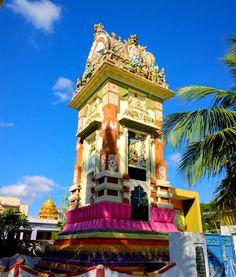 Sri Sivarama Krishna Kshetram,Gandhi Nagar, Vijayawada, Andhra Pradesh, India