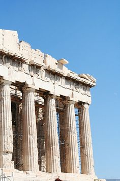 Mighty Girl: Tips for your trip to Greece.