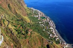Madeira Island- Paul do Mar- place I called home until I was 6 years old ❤❤❤