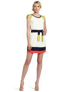 C. Luce Women's Day Time Flattering Dress, $98.00