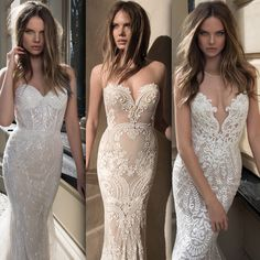 All sorts of # BERTA beauty. Each creation is world apart from another, and yet all are equally spectacular <3