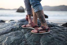 81 Best Men39s Lookbook Images In 2019 Sandals Barefoot