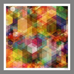 CUBEN - Digital Grid #2 | Flickr: partage de photos!