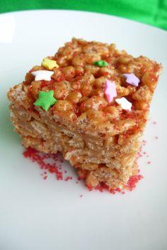 No-Bake Crisp Rice Cereal Treats By Trader Joes Vegan-Friendly) Recipe - Food.com