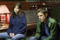 "Michelle Monagan, Casey Affleck in ""Gone Baby Gone"" (Ben Affleck, 2007)"
