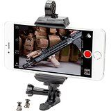 Christmas deals week  Keymod Hand Rail Mount with Iphone Mount Compatible with Iphone 4 4s 5 5s 6 6 Plus sale