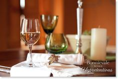 Win a weekend for 2 in Bonnievale Piece Of Me, Wines, Tableware, Products, Dinnerware, Tablewares, Place Settings, Gadget