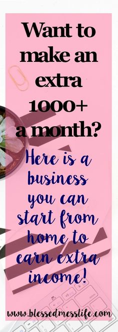 How you can earn extra income with your own business!   #entrepreneur #business #FREE