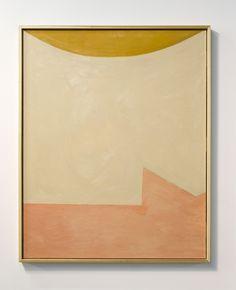 Portrait of a Nude Woman - Mattea Perrotta
