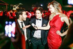 Fiesta de Gala de la Revista Caras #CarasbyCitroen