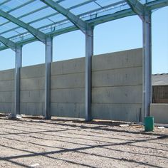 fly-ash-concrete-sandwich-panel-for-warehouse