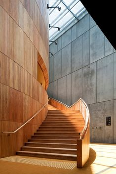 State Theatre Centre of WA | Kerry Hill Architects