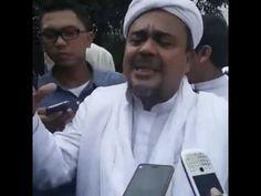 "LIVE HD !! AHOKERS TONTON INI !! Habib Rizieq ""Tujuan Aksi Bela Islam??"