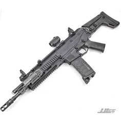 Bushmaster ACR . 12.