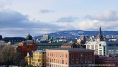 16 things to do in Oslo, Norway
